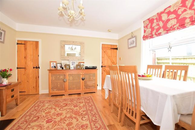 Thumbnail Semi-detached house for sale in Moat Road, East Grinstead, West Sussex