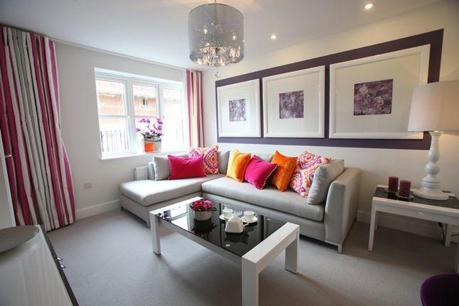 Lounge of The Landings, Coppull, Chorley, Lancashire PR7
