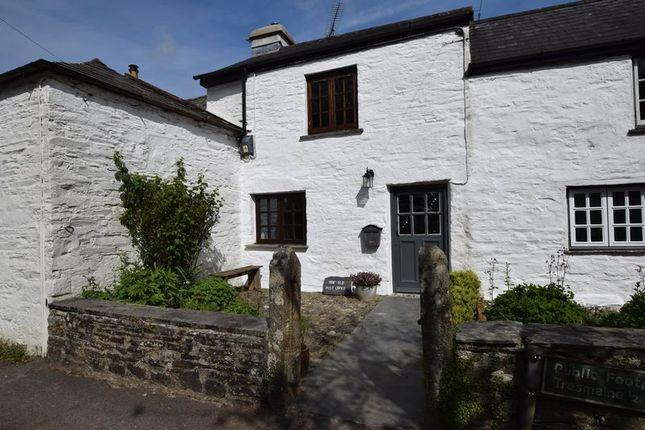Thumbnail Cottage for sale in Altarnun, Launceston