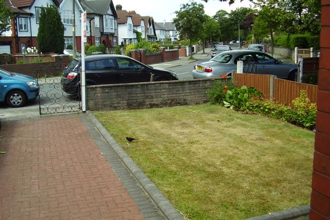 Thumbnail Semi-detached house to rent in West Orchard Lane, Liverpool
