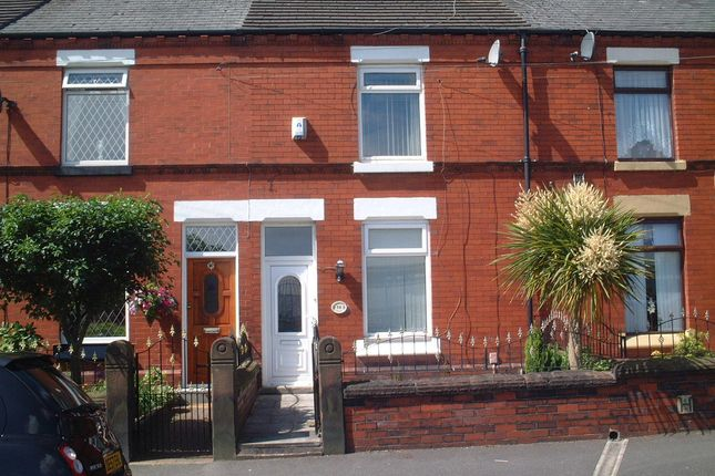 Thumbnail Terraced house to rent in Govett Road, Nutgrove, St. Helens