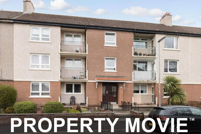 Thumbnail Flat for sale in 1/2, 130 Garscadden Road South, Knightswood, Glasgow