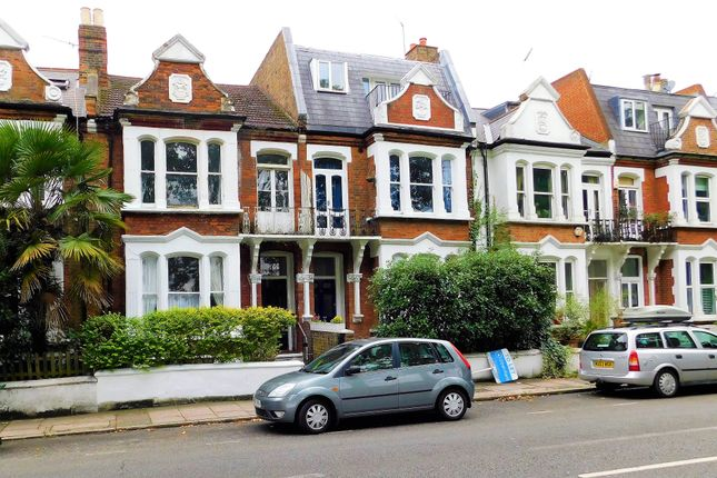 Thumbnail Terraced house for sale in Rocks Lane, Barnes