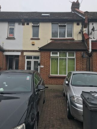 Thumbnail Terraced house to rent in Bromley Road, Catford London