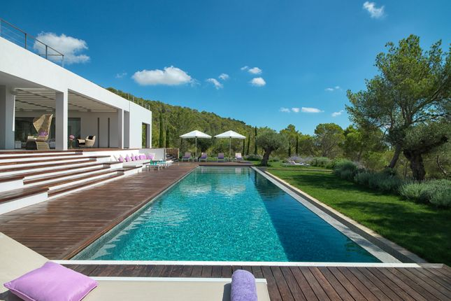 Thumbnail Villa for sale in San Jose, San Jose, Ibiza, Balearic Islands, Spain
