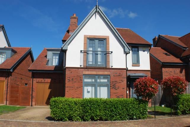 4 bed detached house for sale in Phoenix Court, Parkgate, Neston, Cheshire CH64