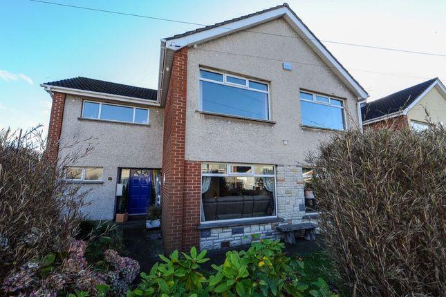 Thumbnail Detached house for sale in Knockcastle Park, Ballyhackamore, Belfast