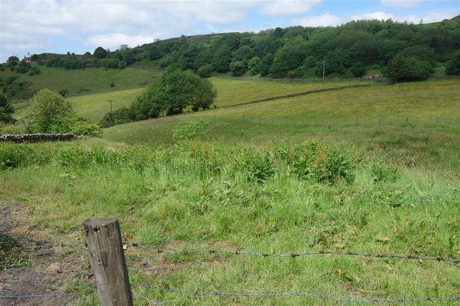Thumbnail Land for sale in Crookedyard Lane, Walker Barn, Macclesfield
