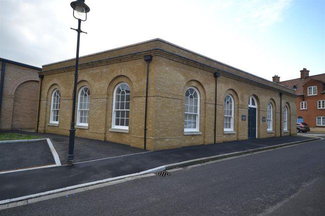 Thumbnail Semi-detached bungalow for sale in Downside Lane, Poundbury, Dorchester