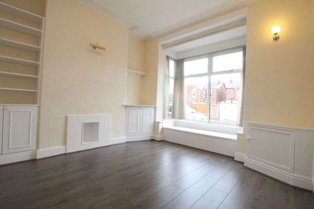 Thumbnail Terraced house to rent in Regent Road, Chorley