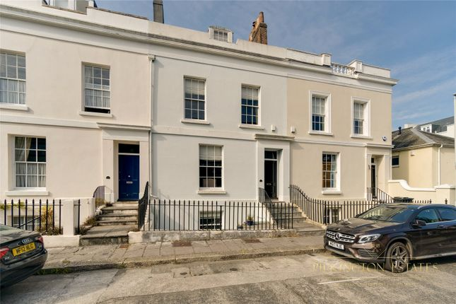 Thumbnail Terraced house for sale in Alfred Street, Plymouth