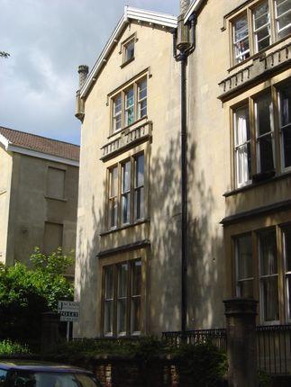 Thumbnail Flat to rent in Arlington Villas Basement, Clifton