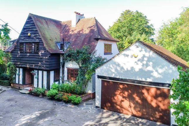 Thumbnail Detached house for sale in Measham Road, Ashby De La Zouch