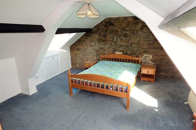 Thumbnail Terraced house for sale in Swansea Road, Llangyfelach, Swansea