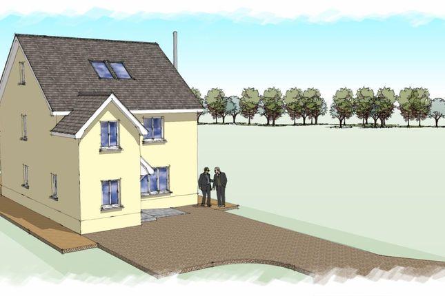 Thumbnail Property for sale in Croeslan, Llandysul