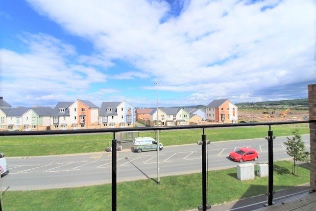 Thumbnail Flat for sale in Whitney Crescent, Weston-Super-Mare