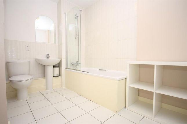 Bathroom of Tarves Way, Greenwich, London SE10
