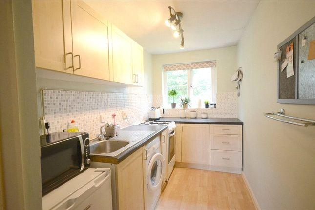 Kitchen of Shrivenham Close, College Town, Sandhurst GU47