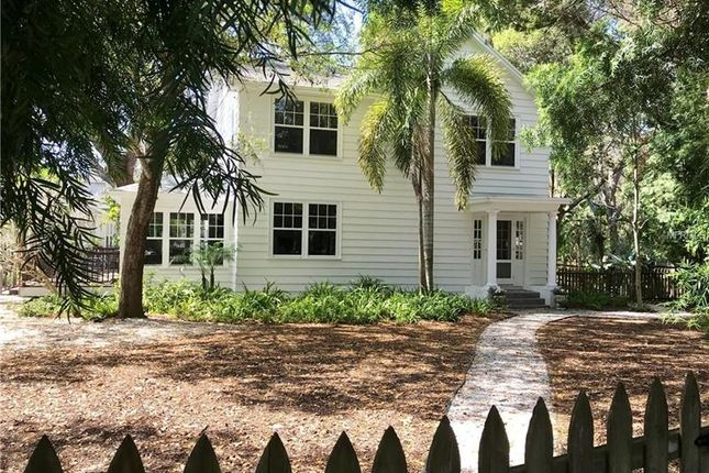 Thumbnail Property for sale in 2202 Mcclellan Pkwy, Sarasota, Florida, 34239, United States Of America