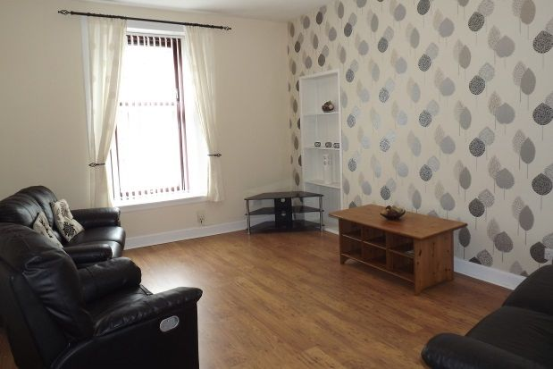 Thumbnail Flat to rent in Manor Street, Falkirk