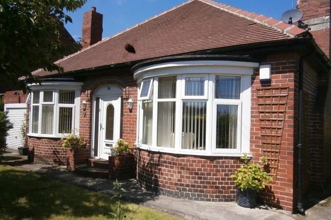 Thumbnail Property for sale in Maureen Terrace, Seaham