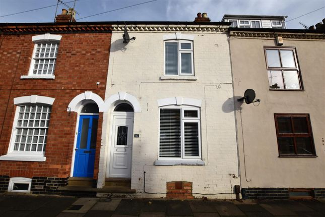 Thumbnail Terraced house to rent in Lincoln Street, Kingsthorpe, Northampton