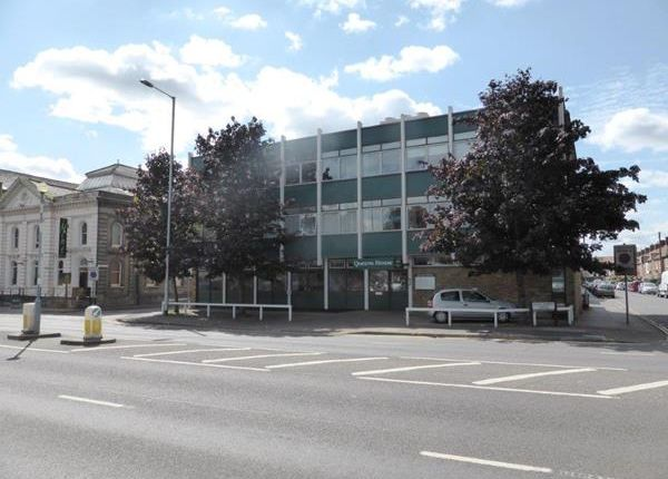 Thumbnail Office to let in Queens House, Queens Road, Norwich