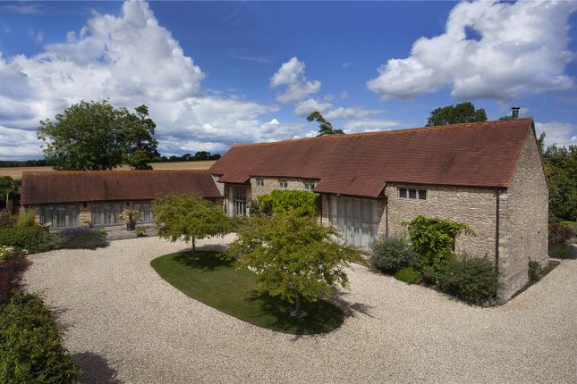 Thumbnail Detached house for sale in Woodeaton, Oxford