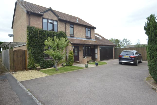 Thumbnail Detached house for sale in Westview, Apperley, Glos