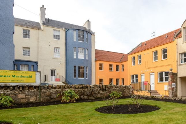 Thumbnail Flat for sale in George Apartments, Haddington