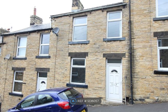 Thumbnail Terraced house to rent in Romille Street, Skipton