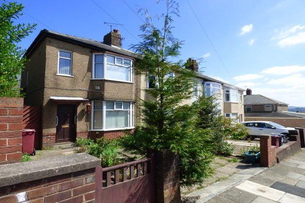 Thumbnail Property to rent in Laburnum Road, Blackburn