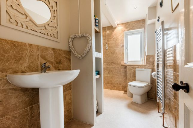 Shower Room of Chantry Lane, Storrington RH20