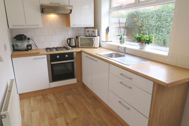Thumbnail Terraced house to rent in Amberton Road, Gipton, Leeds