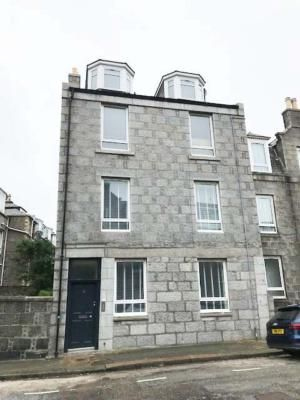 12B Lp 1 − Copy of 12B Lamond Place, 2nd Floor, Aberdeen AB25