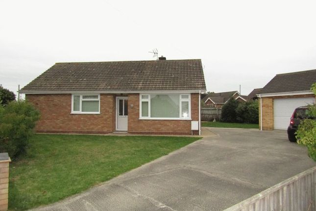 Thumbnail Bungalow to rent in Linden Tree Gardens, Bradwell, Great Yarmouth