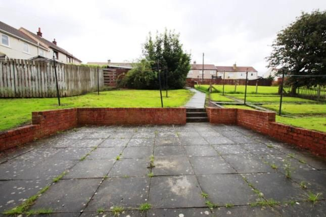 Communal Garden of Valley Gardens, Kirkcaldy, Fife KY2
