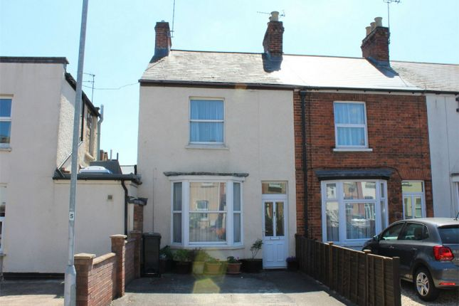 Thumbnail End terrace house to rent in Alma Street, Taunton, Somerset