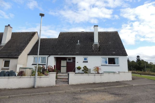 Thumbnail Semi-detached house for sale in Allt-Na-Coire, Tomnavoulin, Ballindalloch