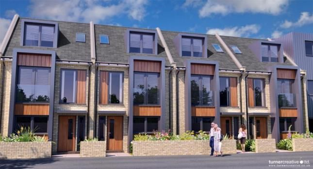 Mews house for sale in South Park Hill Road, South Croydon