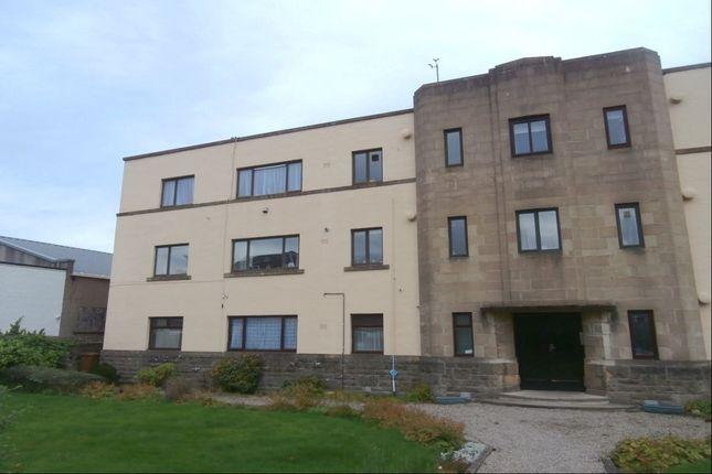 Thumbnail Flat to rent in Hay Street, Elgin