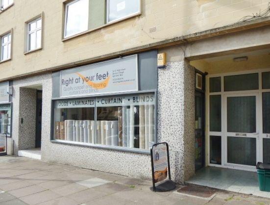 Thumbnail Retail premises for sale in High Street, Weston, Bath