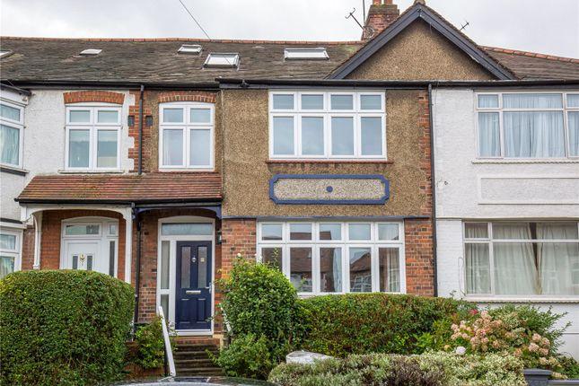 Thumbnail Terraced house for sale in Torrington Gardens, Bounds Green, London