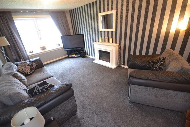 Lounge of Marmion Road, Cumbernauld G67
