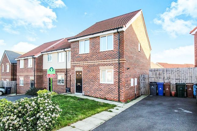 Thumbnail Property to rent in Raymond Road, Barnsley
