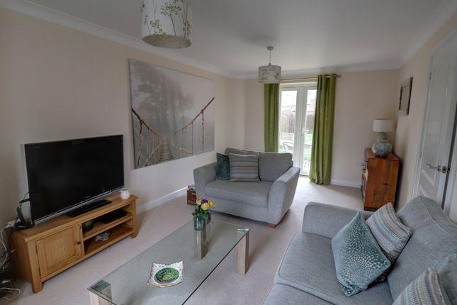 Lounge of Flint Street, Weston Coyney, Stoke-On-Trent ST3