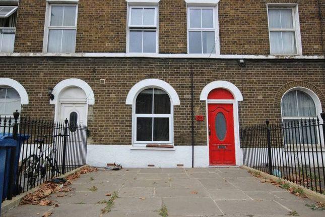 Thumbnail Shared accommodation to rent in Lower Road, London