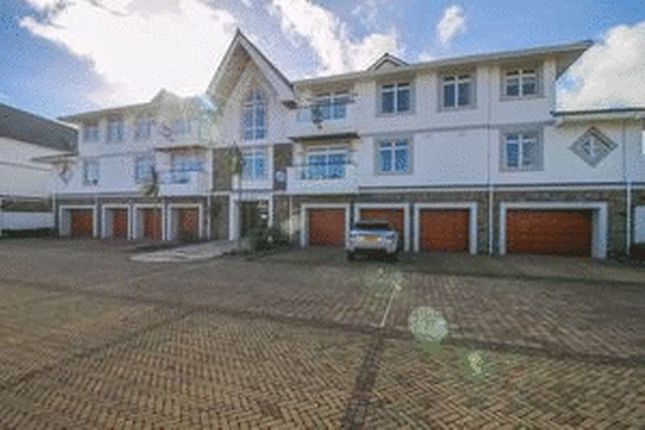 Thumbnail Flat to rent in Majestic Apartments, King Edward Road, Onchan