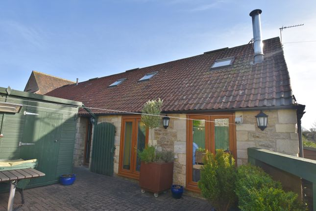 Thumbnail Detached house for sale in The Barton, Norton St. Philip, Bath