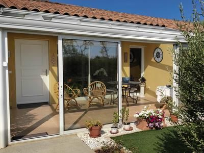 Thumbnail Apartment for sale in Bassan, Hérault, France
